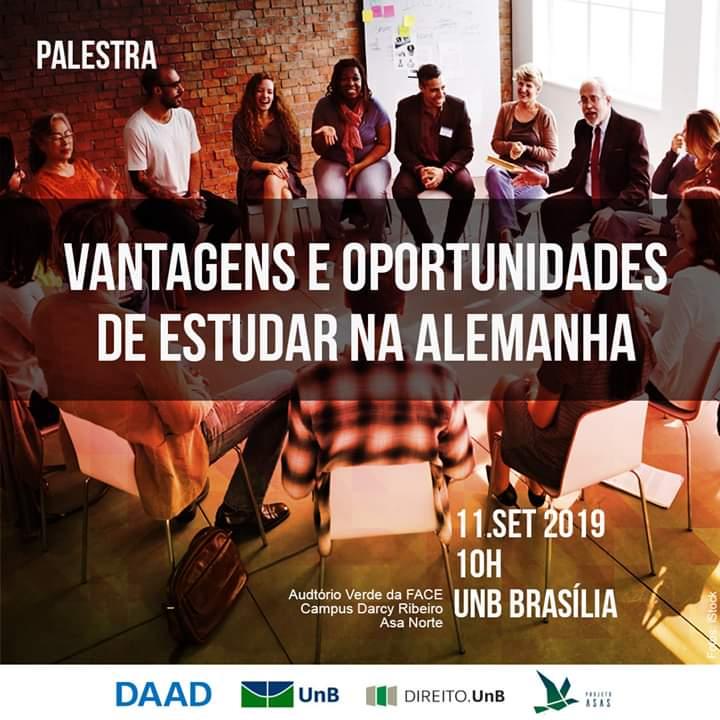Daad Brasilien